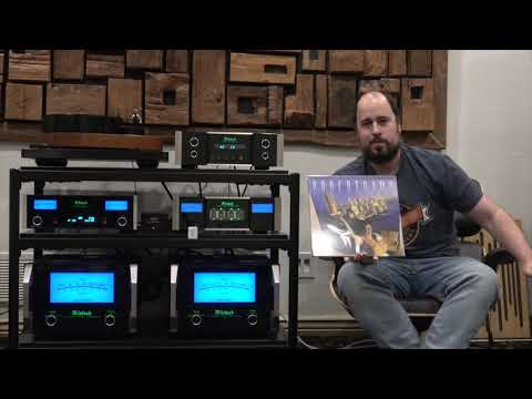 Supertramp - Breakfast In America - LP Review And Comparison What Version Is The Best