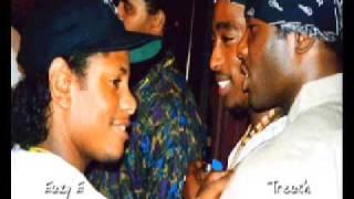 Скачать Eazy E Ft 2Pac Still Ballin Casual 187 Presents Ruthless The Mixtape