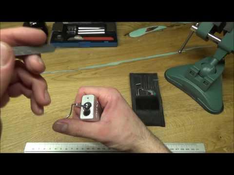 Взлом отмычками Masterlock    (16) Picking - Master 570 gepickt ()