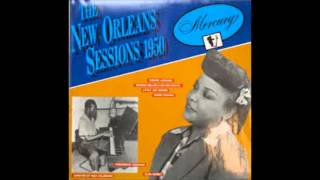 Alma Mondy  (Lollipop Mama)  -  Love Troubles  -  2 versions 1951