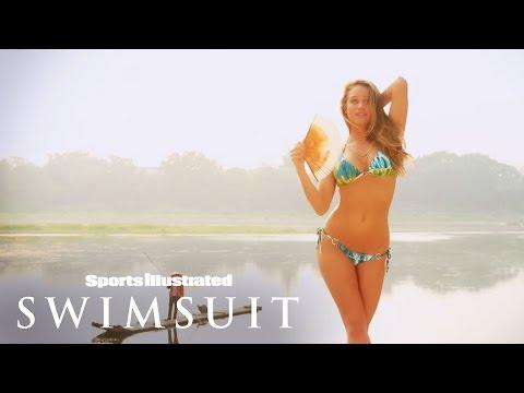 Hannah Davis Profile Dove Right Into Modelling | Sports Illustrated Swimsuit