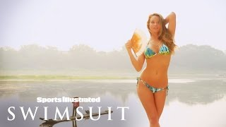 Hannah Davis Profile - 2013 Sports Illustrated Swimsuit