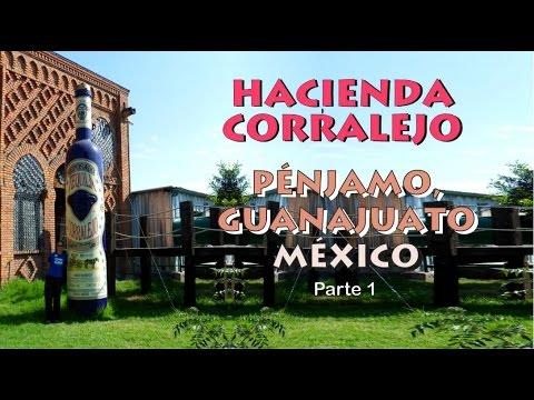 Hacienda Tequilera Corralejo - Pénjamo, Guanajuato, México (Parte 1) #26