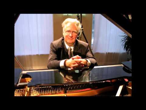 """Arthur de Greef """"Piano Concerto No 1"""" Jean-Claude vanden Eynden"""
