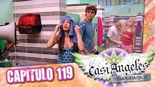 Casi Angeles Temporada 3 Capitulo 119 INFINITAS POSIBILIDADES