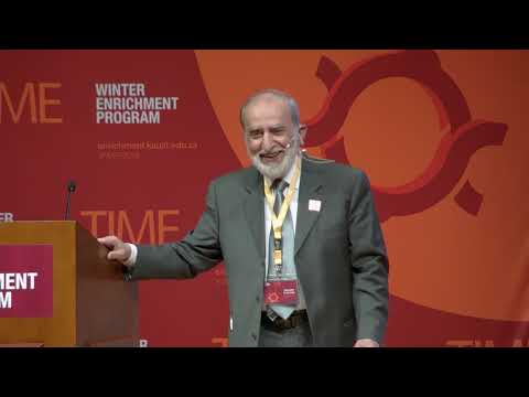 WEP 2019 Keynote Lecture: Time And The Golden Age Of Islam