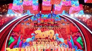 2019 CCTV Spring Festival Gala - Spring Sea|CCTV English