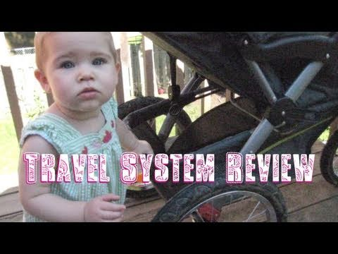 Babytrend Expedition LX Travel System Review