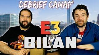 E3 2019 : Le Bilan, les choses à retenir, notre avis