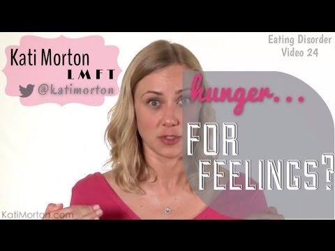 What Causes an Eating Disorder? | Kati Morton