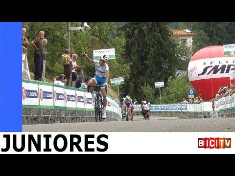 Gabriele Brega vince al Colle Gallo la 2/a tappa della 3GIORNIOROBICA