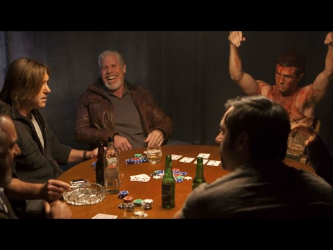 Download Poker Night Full Movie 2013