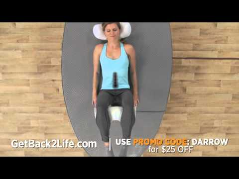 hqdefault - New Back Pain Relief Machine