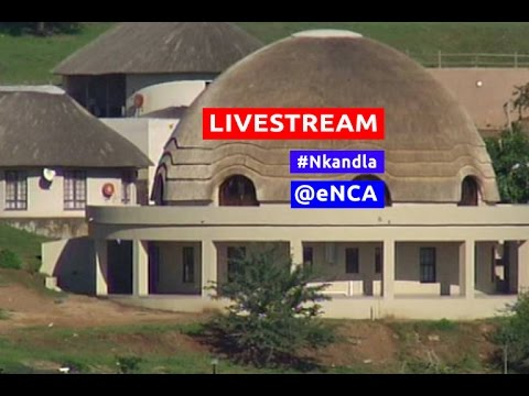 Nkandla saga Constitional Court ruling