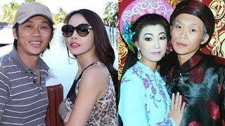 Tiết lộ bí mật 4 người phụ nữ bên đời Hoài Linh khiến Fan bất ngờ - TIN TỨC 24H TV