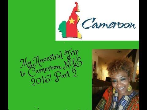 #VLOG FOUMBAN, CAMEROON, #NYE CELEBRATION AT SULTAN'S PALACE