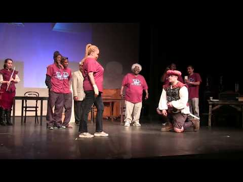 """""""The Wandering Knight"""" Imagination Workshop& New Directions for Veterans"""