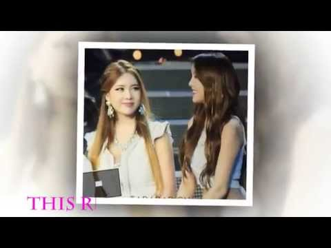 MinKyul: They don't know about us