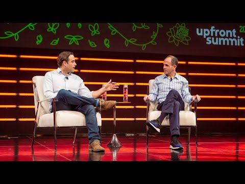 Keith Rabois Interviewed by Dan Primack | Upfront Summit 2020 ...