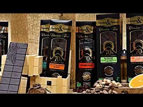 Chocolats Biologiques - Mon Bio Moulin à Dunkerque