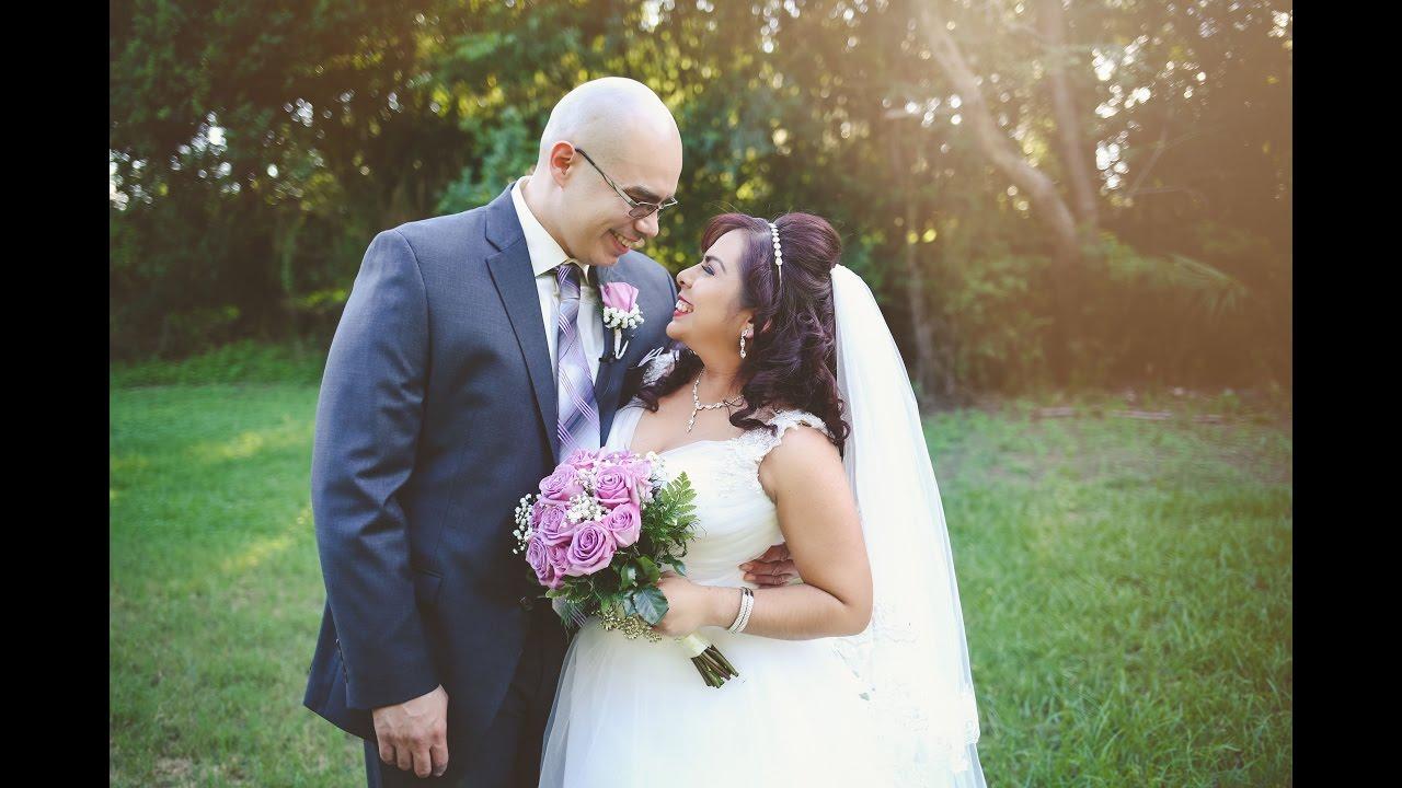Nancy U0026 Raulu0027s Wedding At Los Patios, San Antonio, Texas