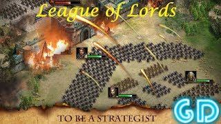 League of Lords Gameplay Android
