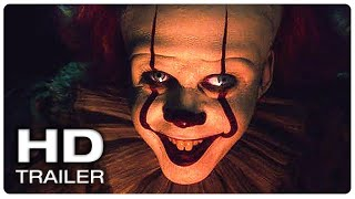 IT CHAPTER 2 Trailer #1 Official (NEW 2019) Stephen King Horror Movie HD