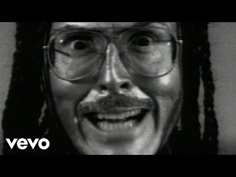 """Weird Al"" Yankovic - Bedrock Anthem"