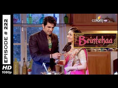 Beintehaa - बेइंतेहा - 31st October 2014 - Full Episode (HD)