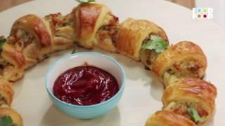 Mummy Ka Magic | Roast Chicken Ring Recipe | Amrita Raichand