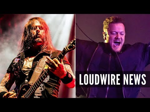 Slayer's Gary Holt Destroys Imagine Dragons: 'The Sh*ttiest Band On Earth'