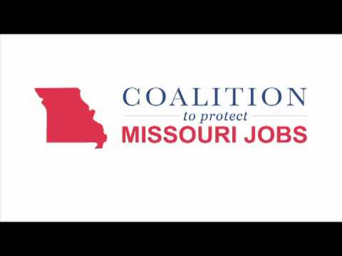 Radio Host Discusses the Coalition to Protect Missouri Jobs...