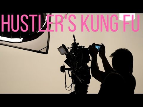 Q/A -Behind the Scenes with Hustler's Kung Fu what is really going on!
