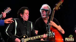 Nashville Jam Mystery Train