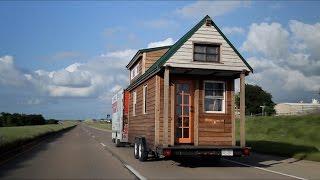 Tiny House : Les Maisons Du Changement - Tout Compte Fait