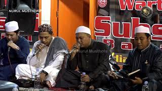 Download Mp3 Qosidah Ya Habibi Rosul - Majlis Nurul Musthofa  04 Januari 2020
