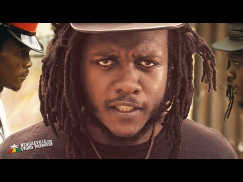 Samory I - Rasta Nuh Gangsta [Official Video 2017]