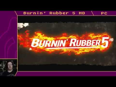 Bunder The Influence - Burnin' Rubber 5 HD
