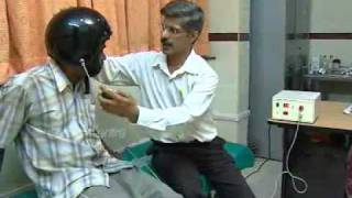 Trans Cranial Magnetic