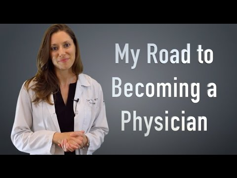 Meet Dr. Erin Wilmer, MedSchoolCoach Advisor and Former Non-Traditional Applicant