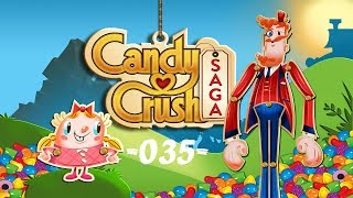 Let's Play Candy Crush Saga [HD][German][Mini] Level 035