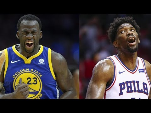 Draymond Green Texting ADVICE TO Joel Embiid During PLayoffs! Is He Trying To SABOTAGE the 76ers?