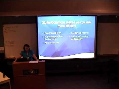 Owning the Online Future of Your Law Review