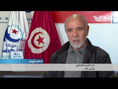 جدل في تونس بعد ترشيح حركة النهضة يهوديا في إحدى قوائمها للانتخابات البلدية المقبلة