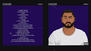 Jayden Jesse - Honest (Full Album)