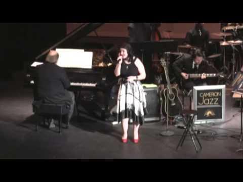 Cameron Jazz Ensemble - Country-Jazz Fusion 2013