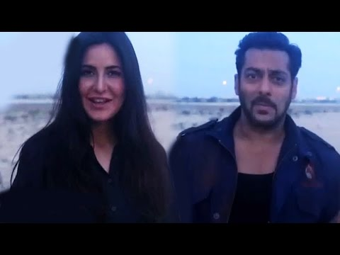 Salman Khan & Katrina Kaif APOLOGISED To MP Praful Patel From Tiger Zinda Hai Sets