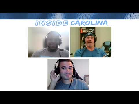 Video: Vippolis Podcast - Reassessing UNC Football's Opening Loss