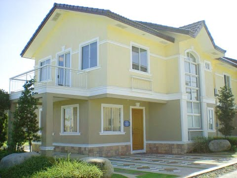 Alexandra Single House Affordable Housing In Cavite Homes For Sale, Philippines Property