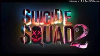 Suicide Squad 2 music sound   #SuicideSquad2